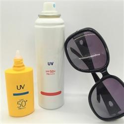 紫外線カットアイテム
